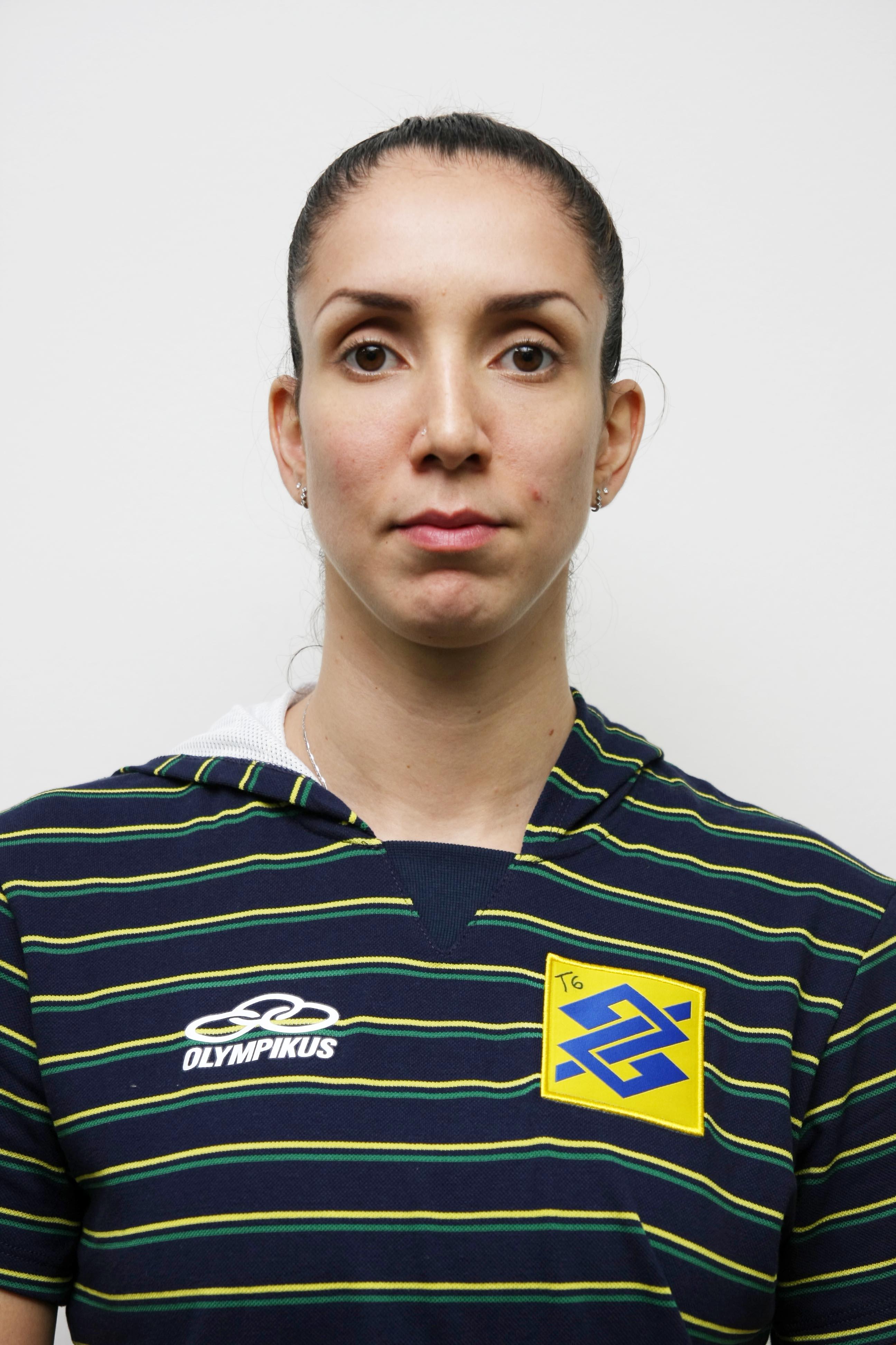Thaisa Daher Pallesi