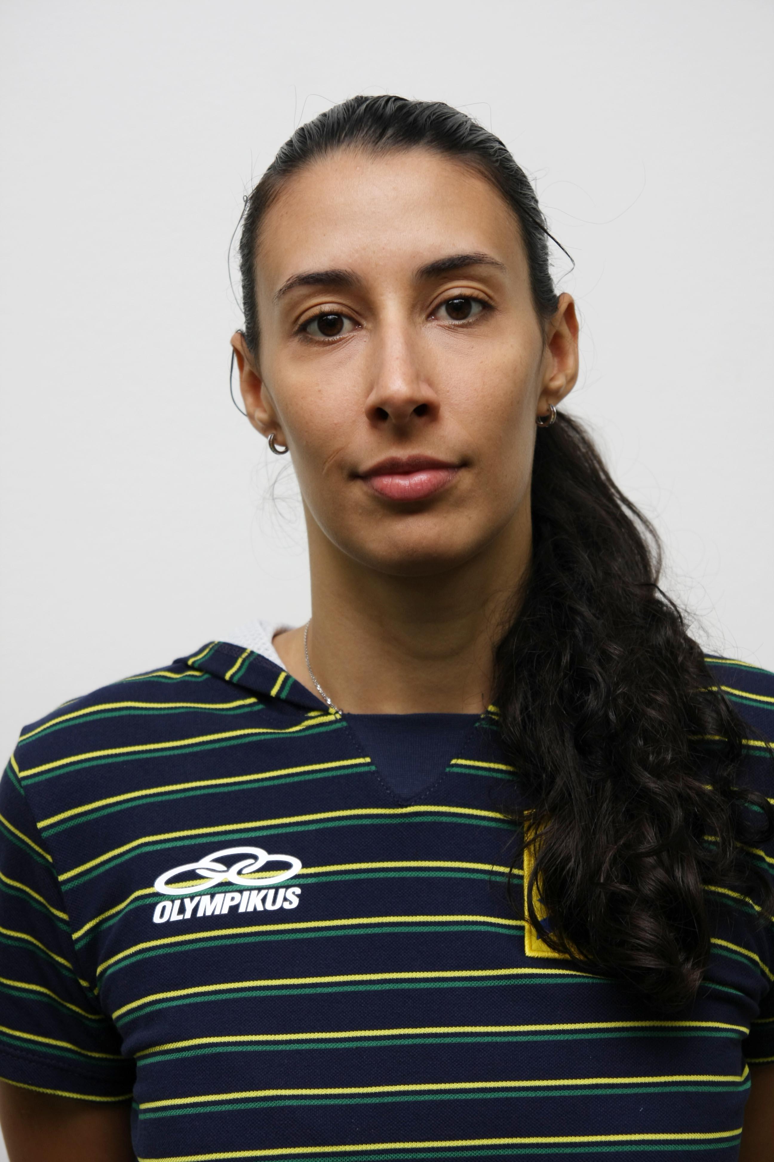 Sheilla Castro De Paula Blassioli