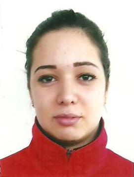 Marwa Barhoumi Player Marwa Barhoumi FIVB Volleyball Womens World Championship