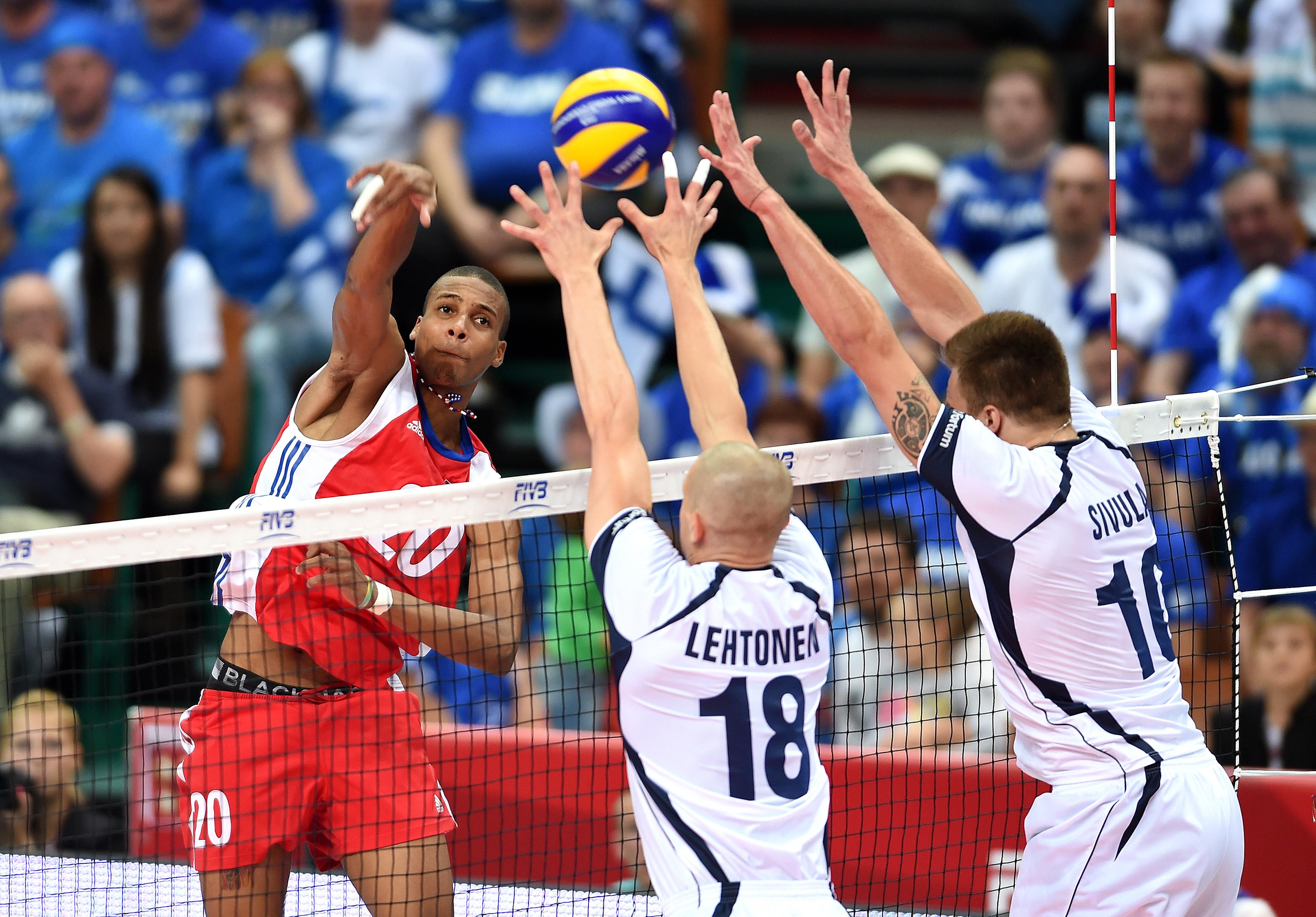 عکس والیبال قهرمانی جهان تماشاگران والیبال