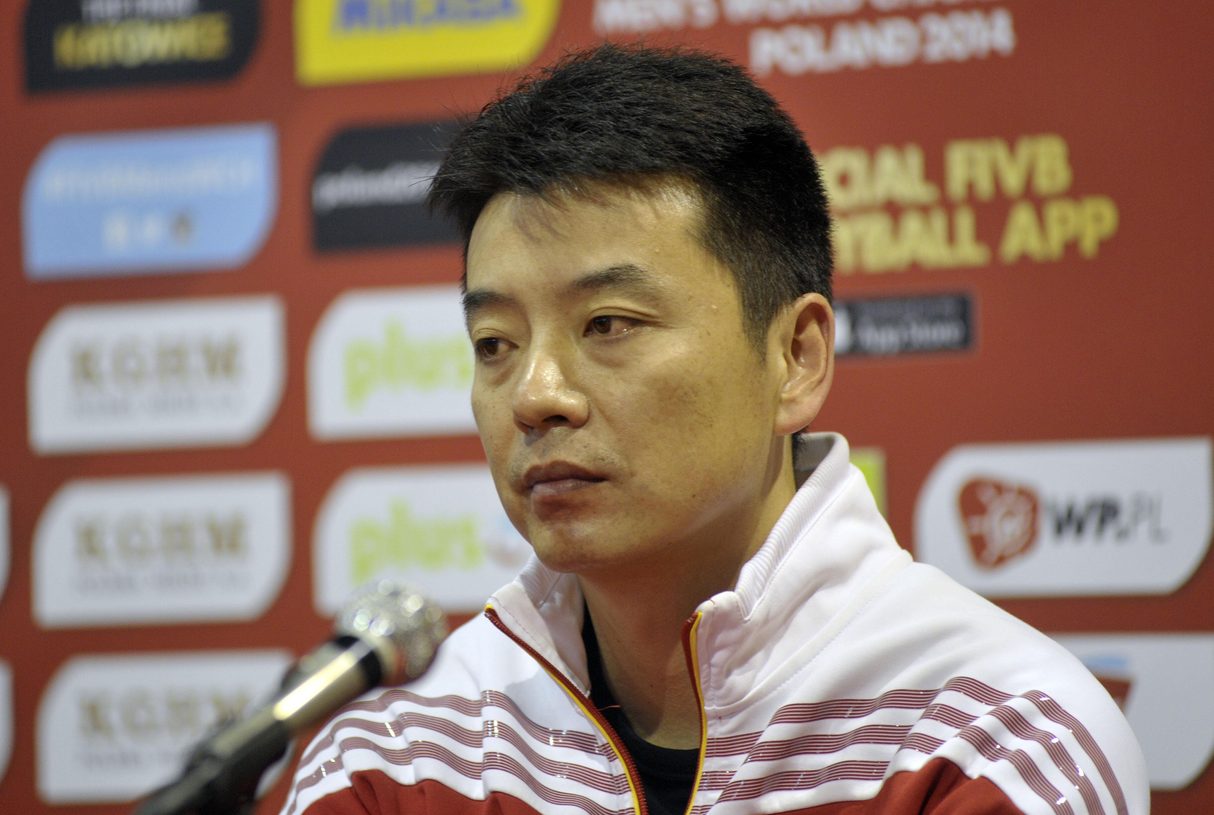 Xie Guochen
