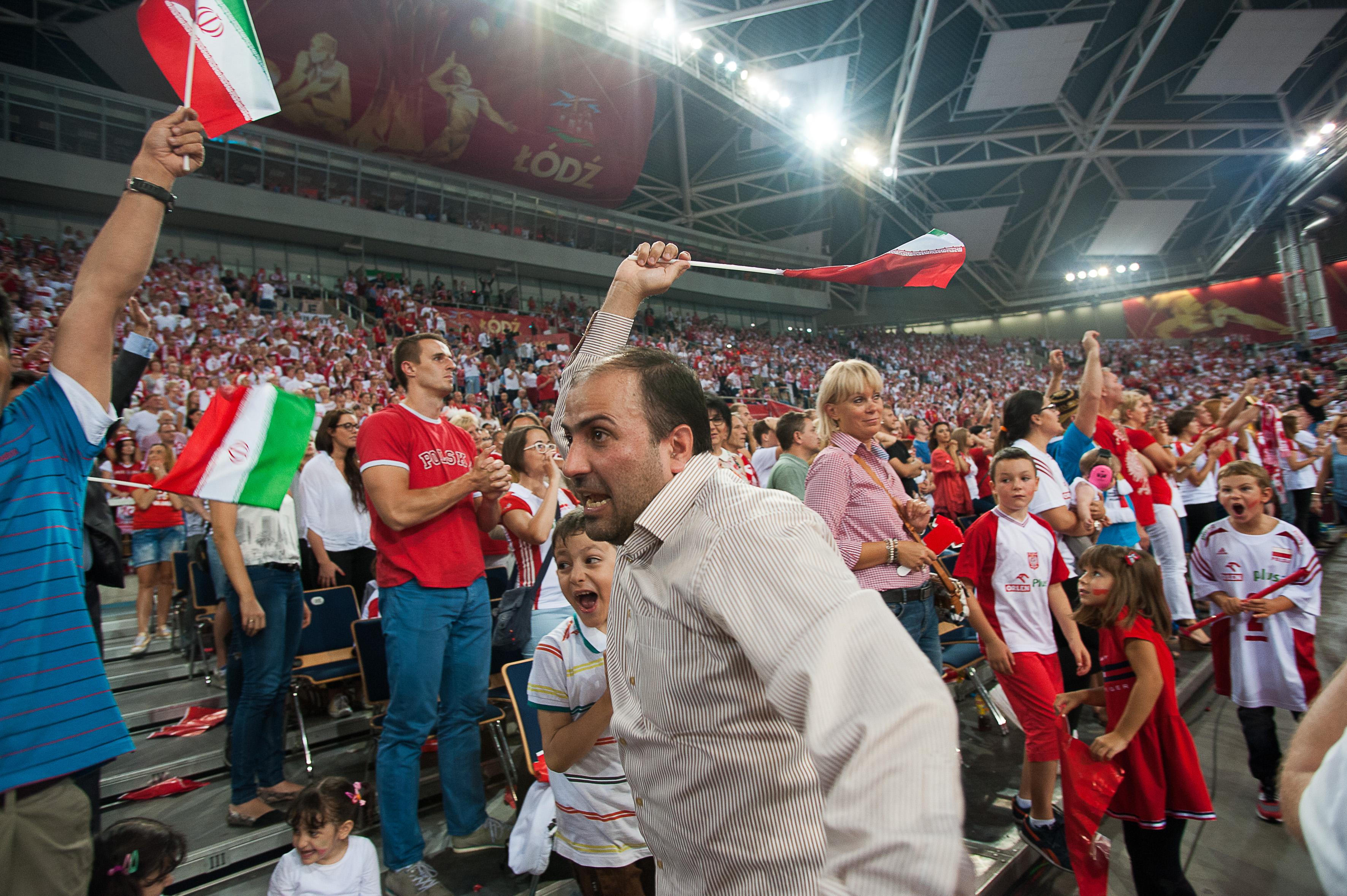 تماشاگران والیبال تماشاگران ایرانی بیوگرافی کواچ ایم ملی والیبال