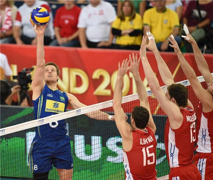 Murilo exalta seleção em vitória sensacional contra a Rússia