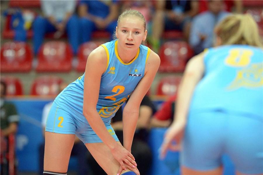 Людмила Иссаева