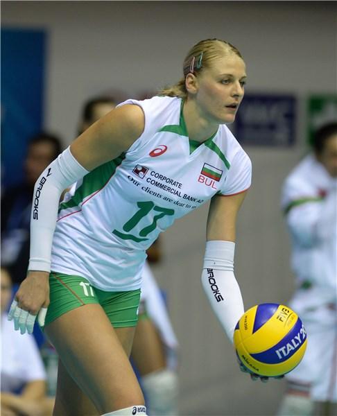 Страшимира Филипова