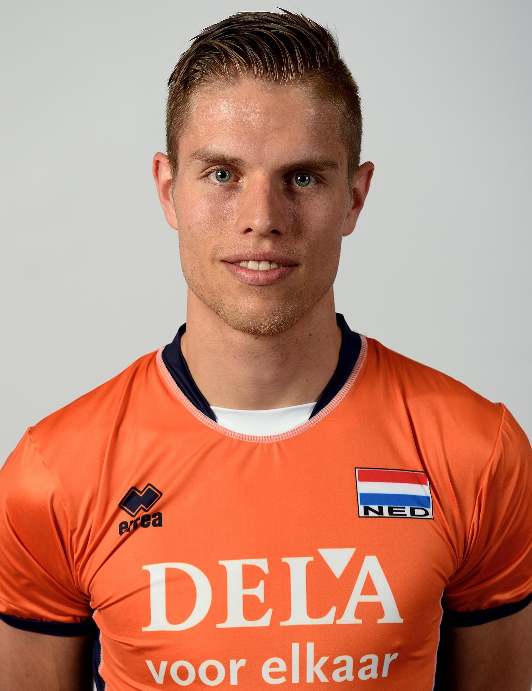 Thijs Ter Horst
