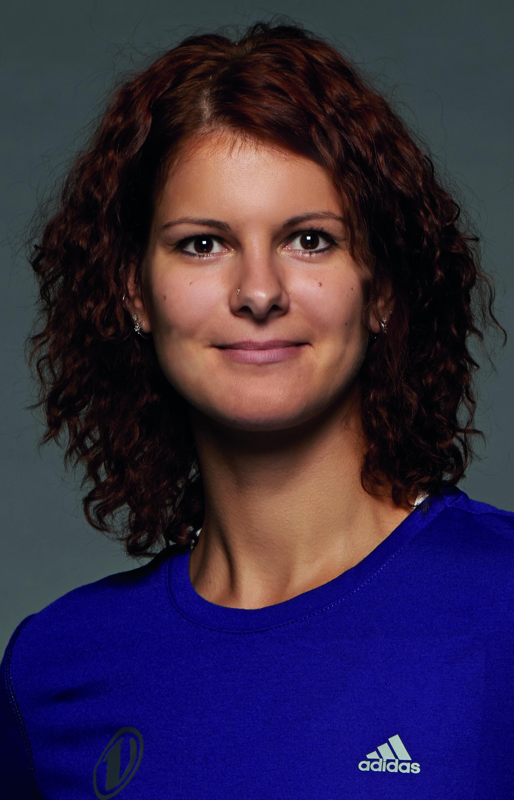 Anna Kupriianova