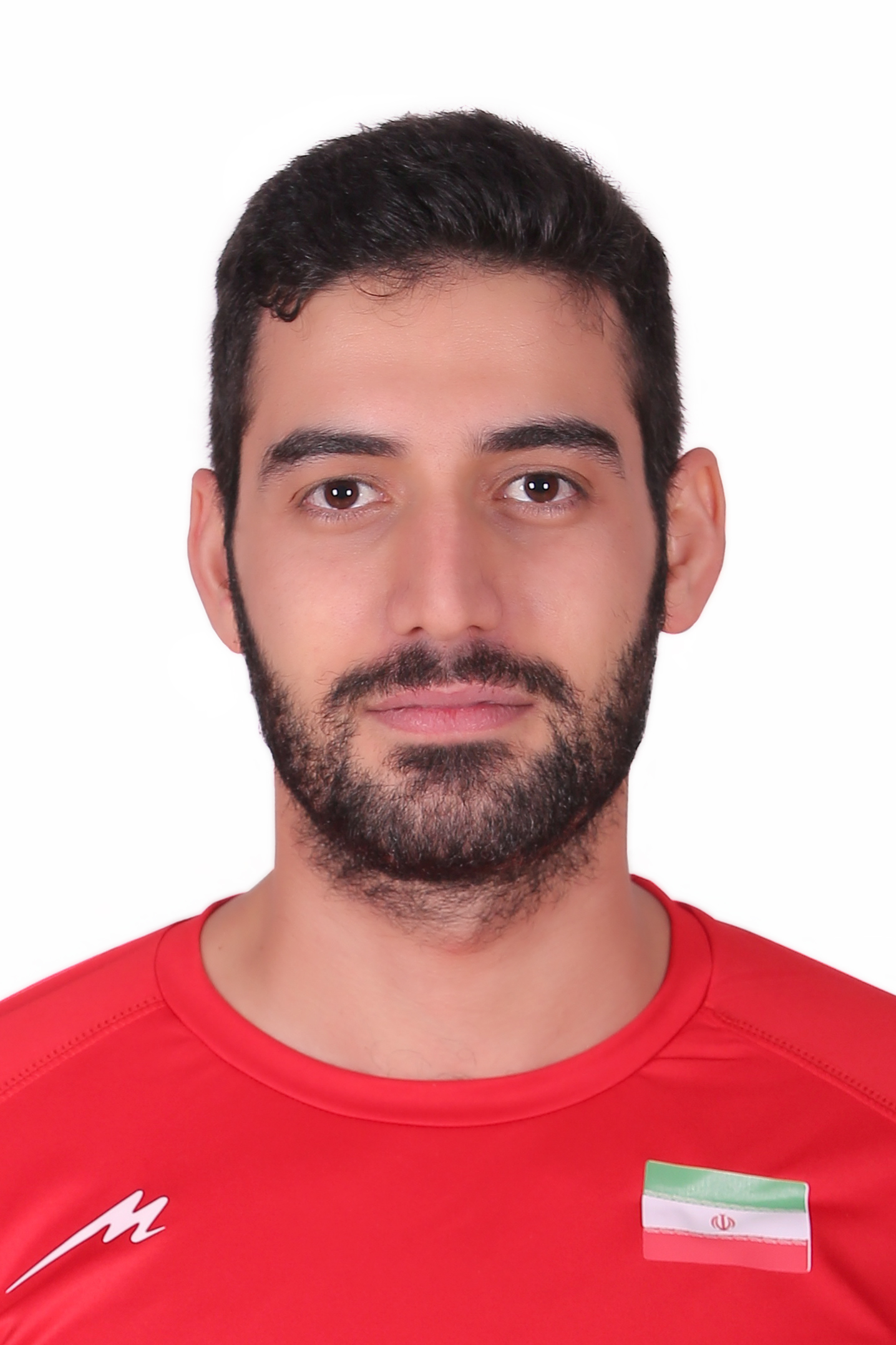 Arash Keshavarzi