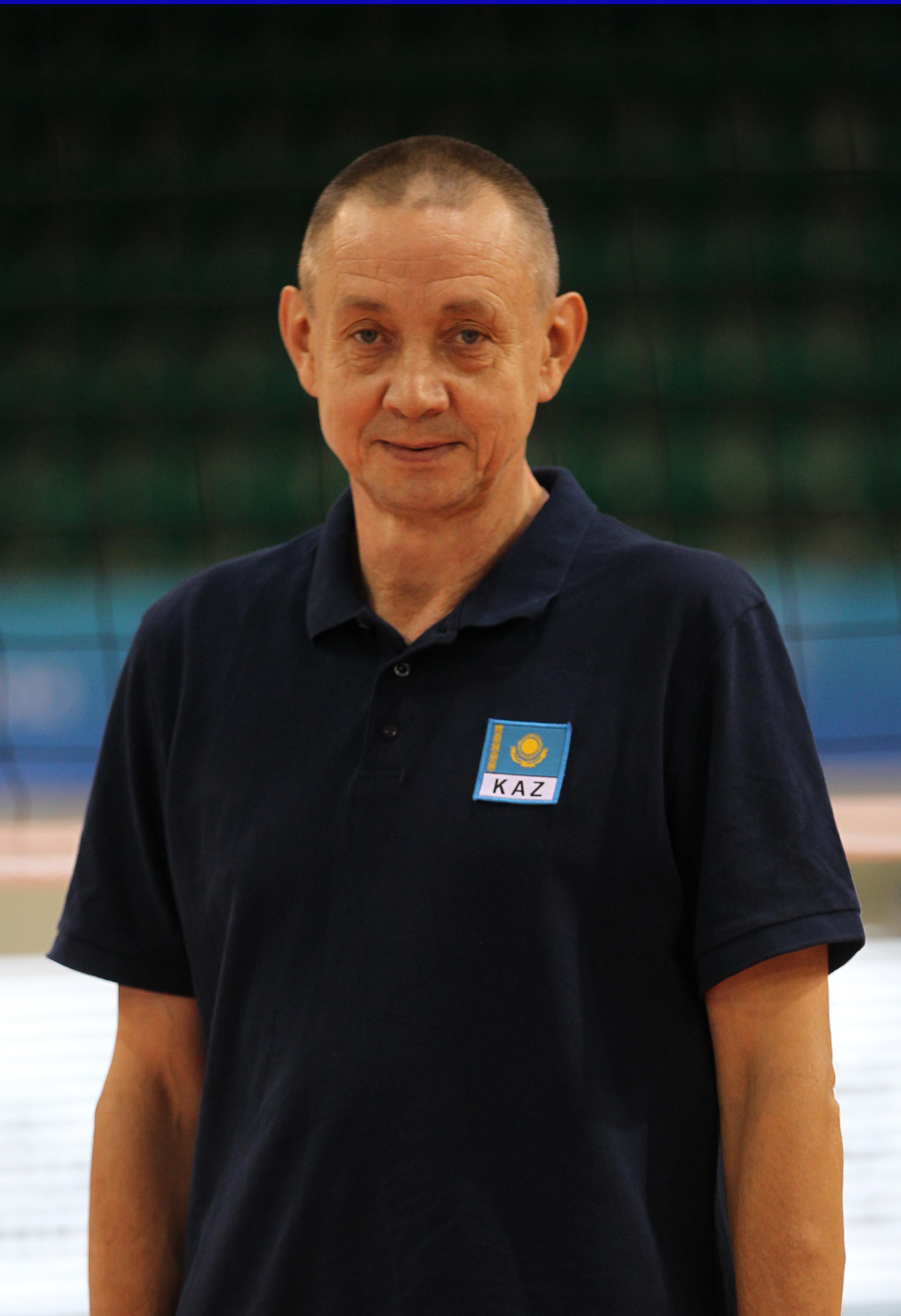Patrakov Andrey