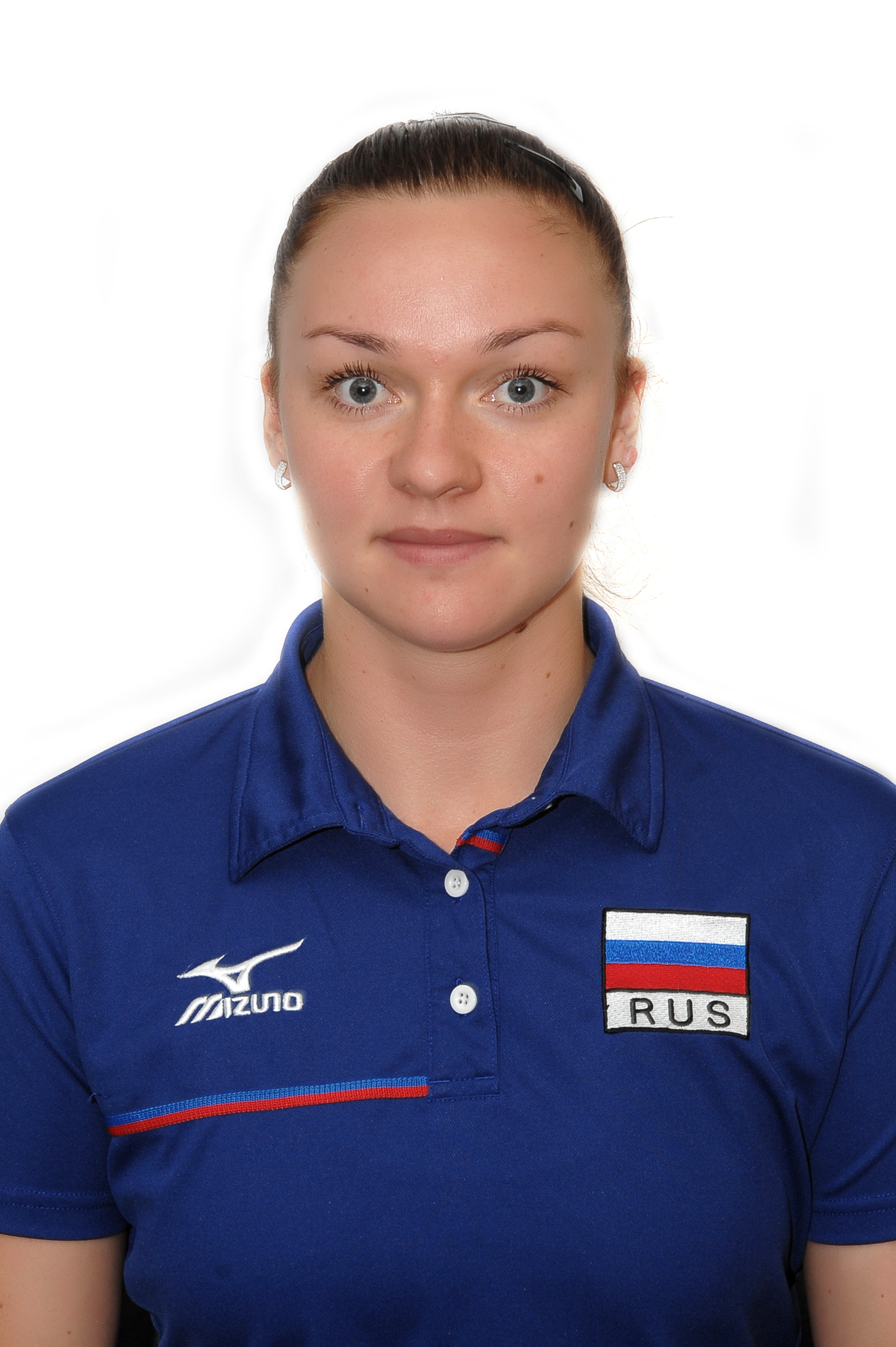 Ekaterina Kosianenko