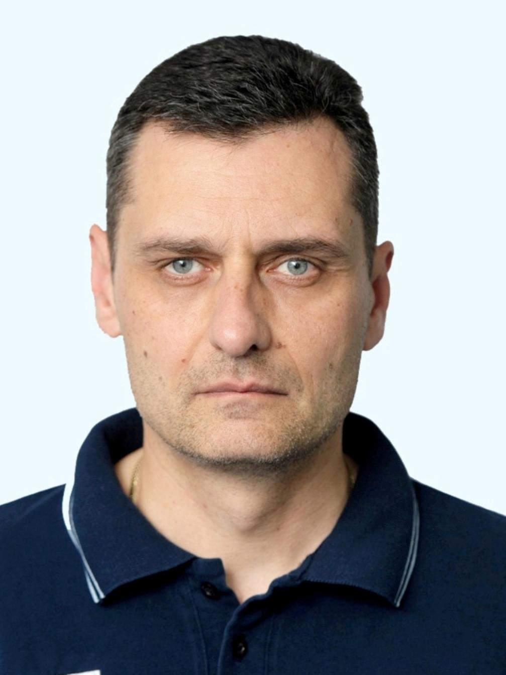 Zoran Terzic