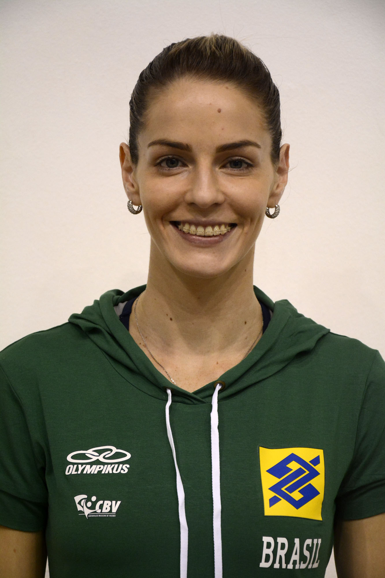 Suelle Oliveira