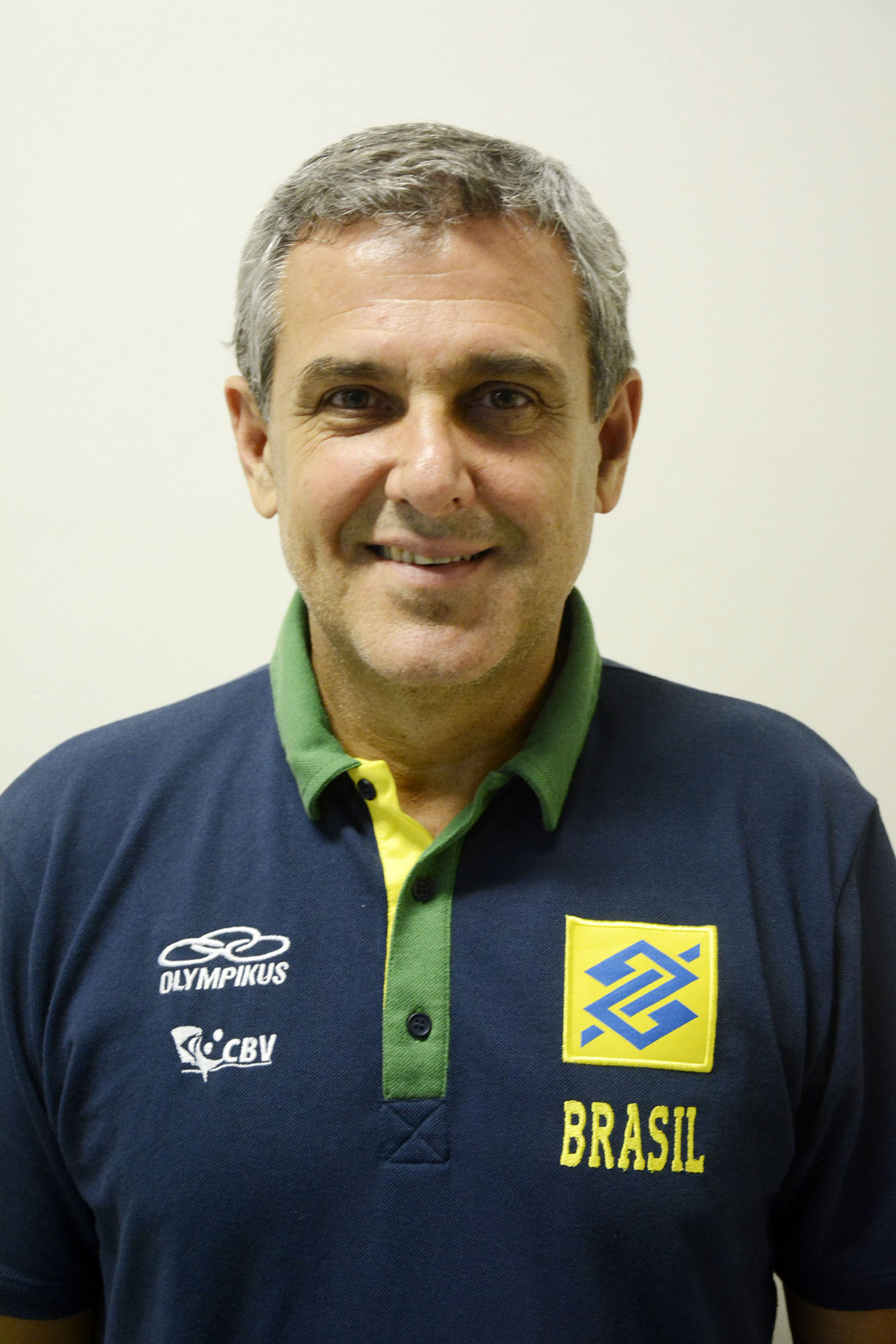 Paulo Do Rego Barros Junior