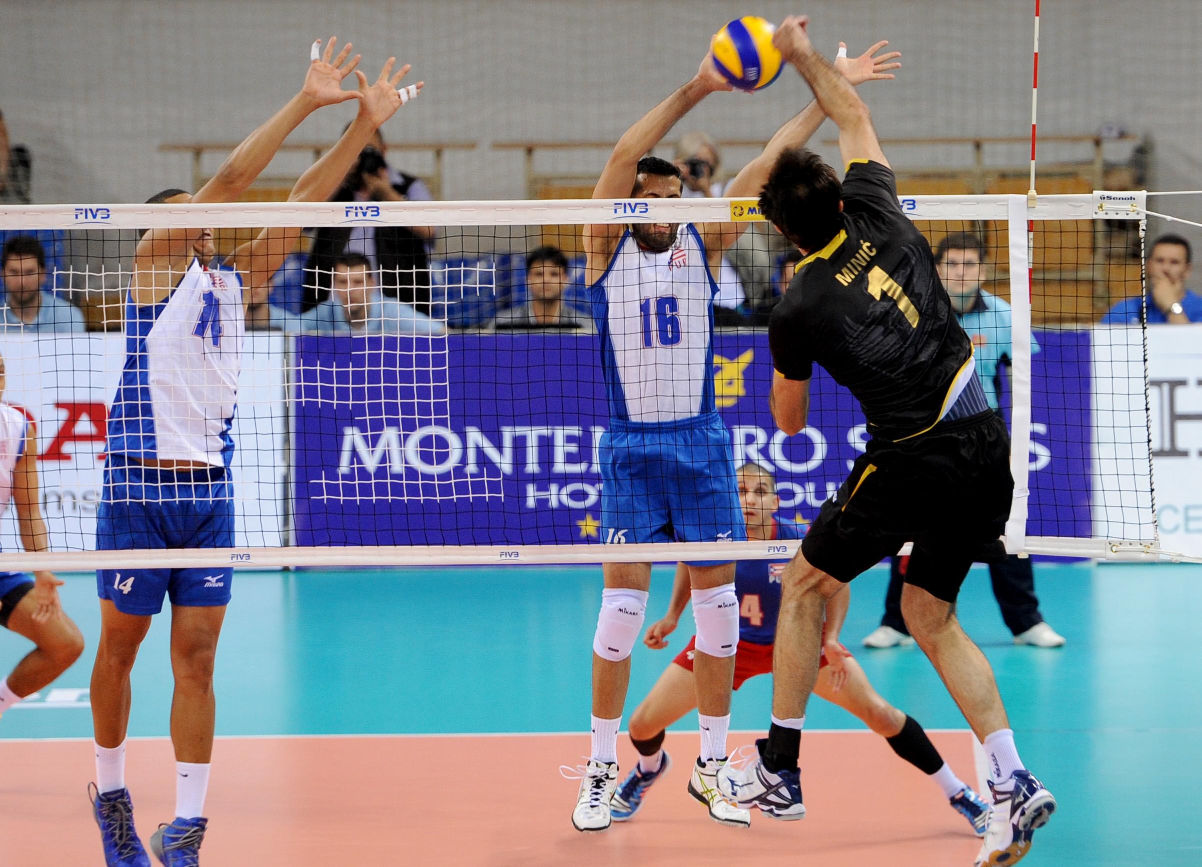 Montenegro supera a los boricuas