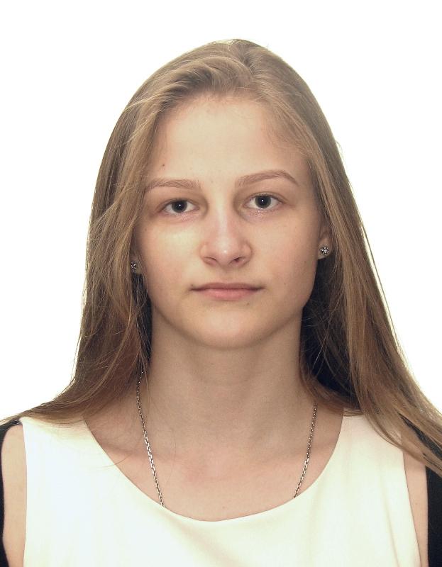 Anastasia Stalnaya