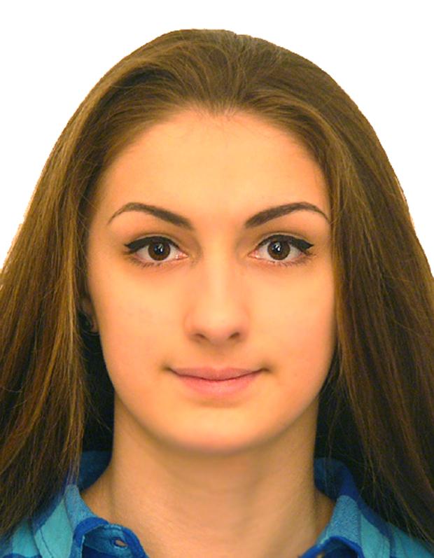 Asiiat Shakhmirova
