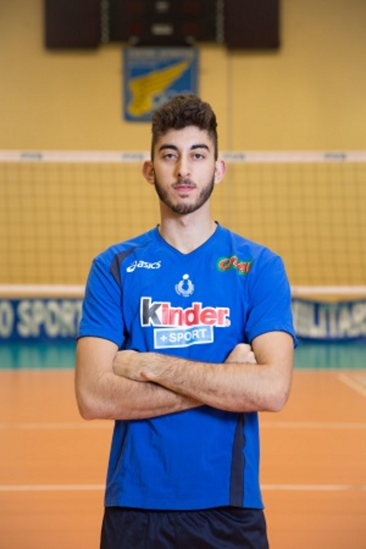 Tiziano Mazzone