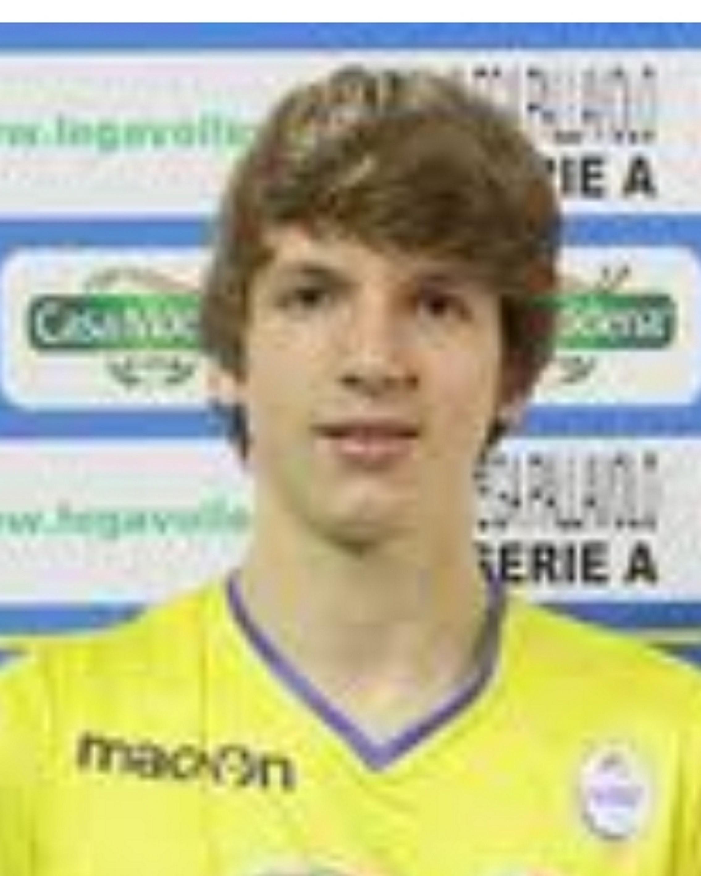 Elia Bossi