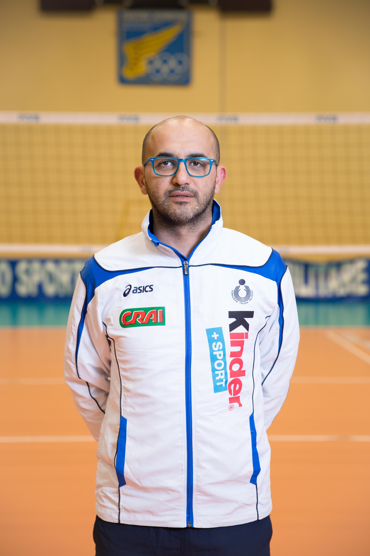 Michele Totire