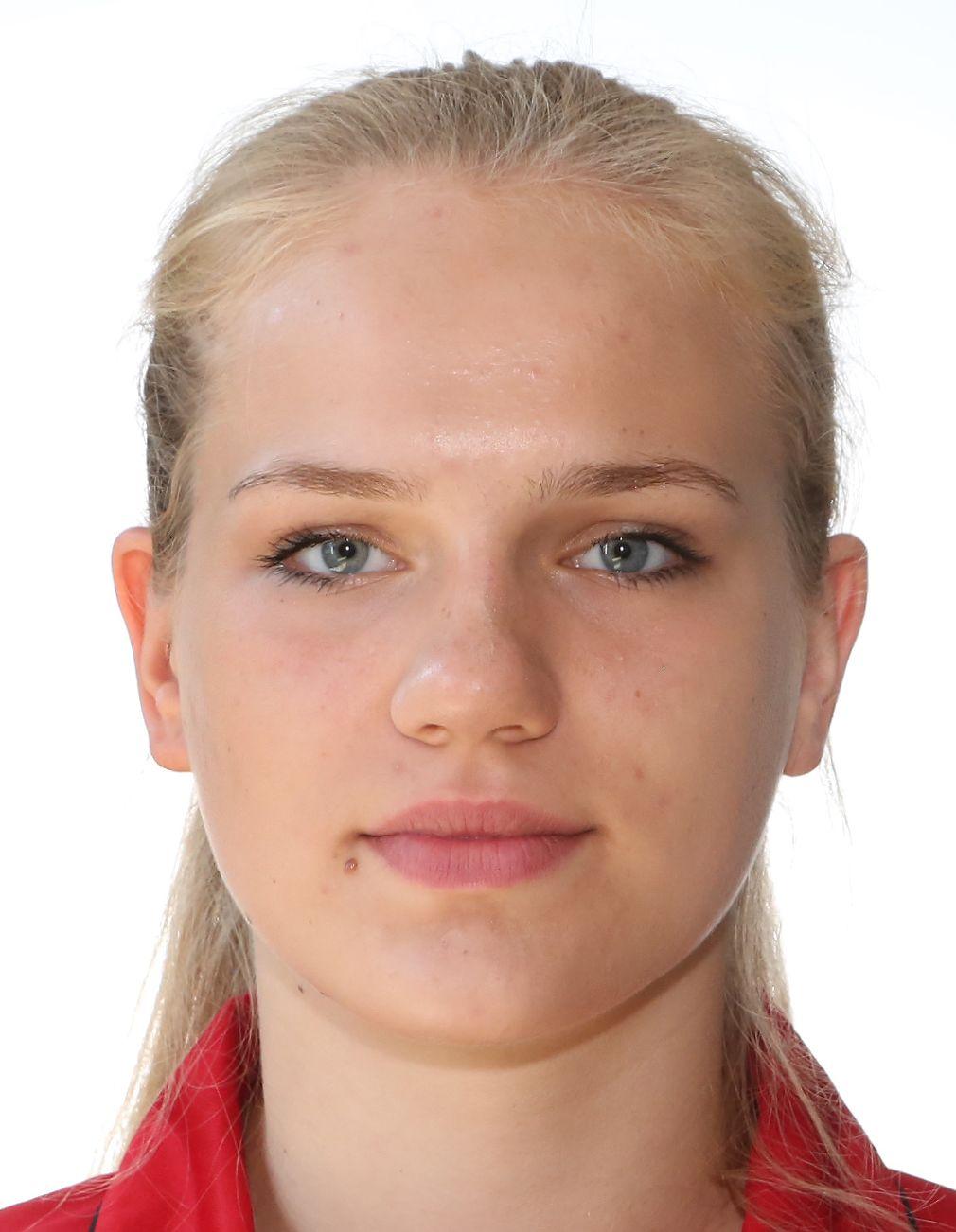 Aleksandra Rasinska