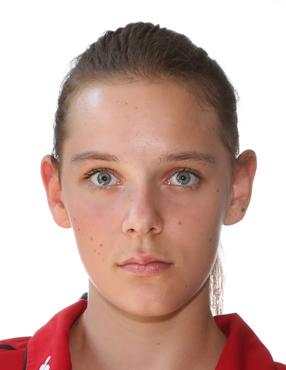 Weronika Sobiczewska