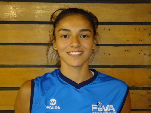 Candelaria Lucia Herrera Rodriguez