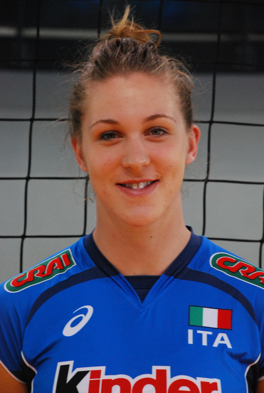 Giulia Angelina