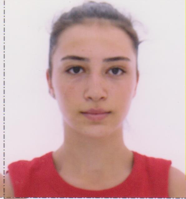 Saliha Sahin
