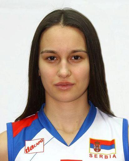 Tijana Milojevic