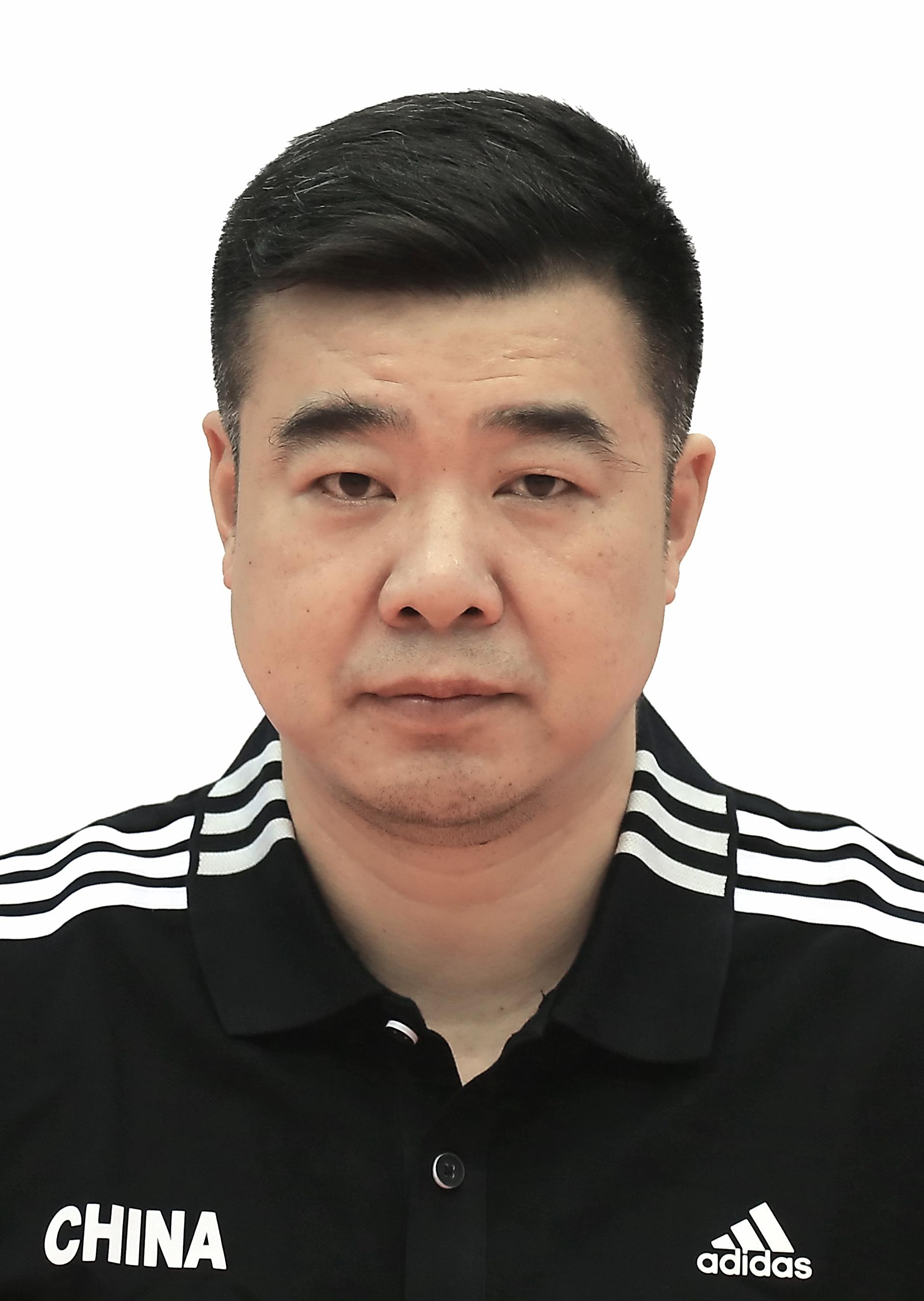 Shen Mang