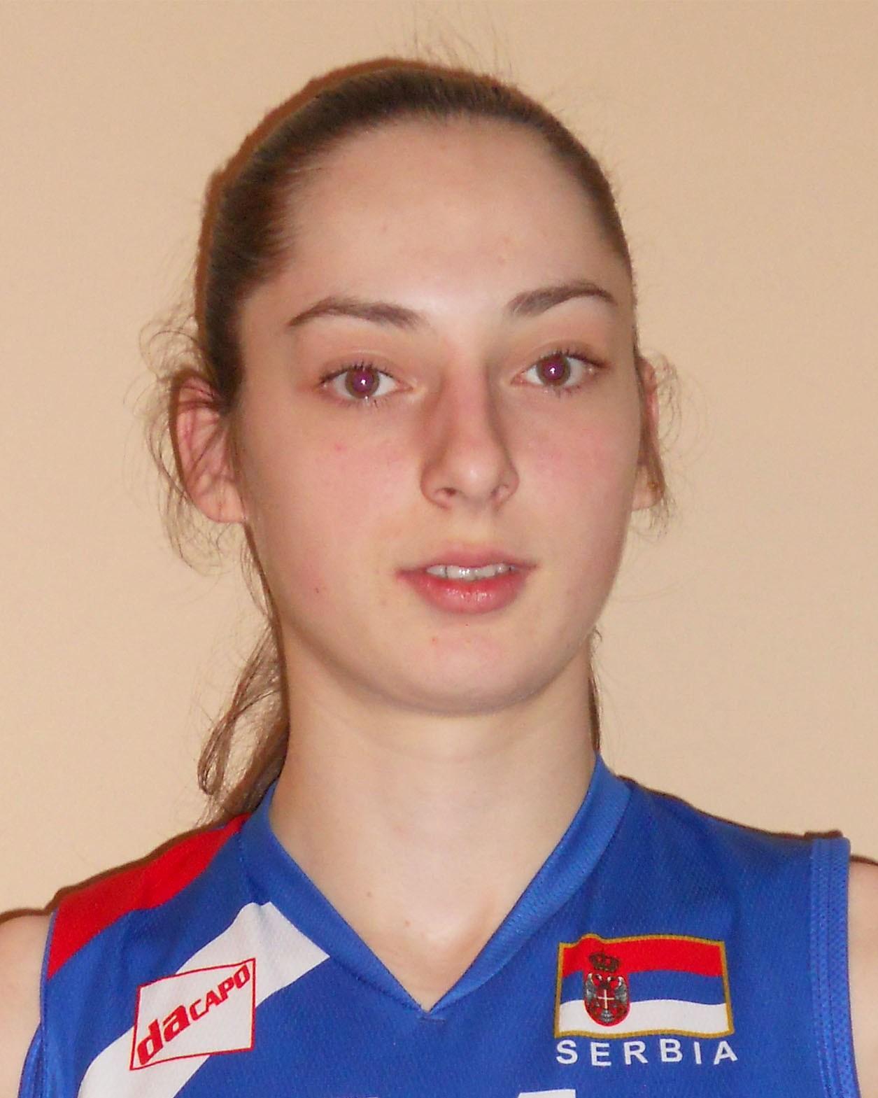 Anja Asonja