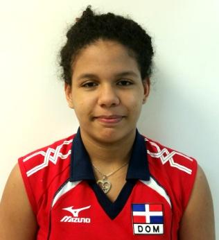 Pamela Maria Jorge Ubiera