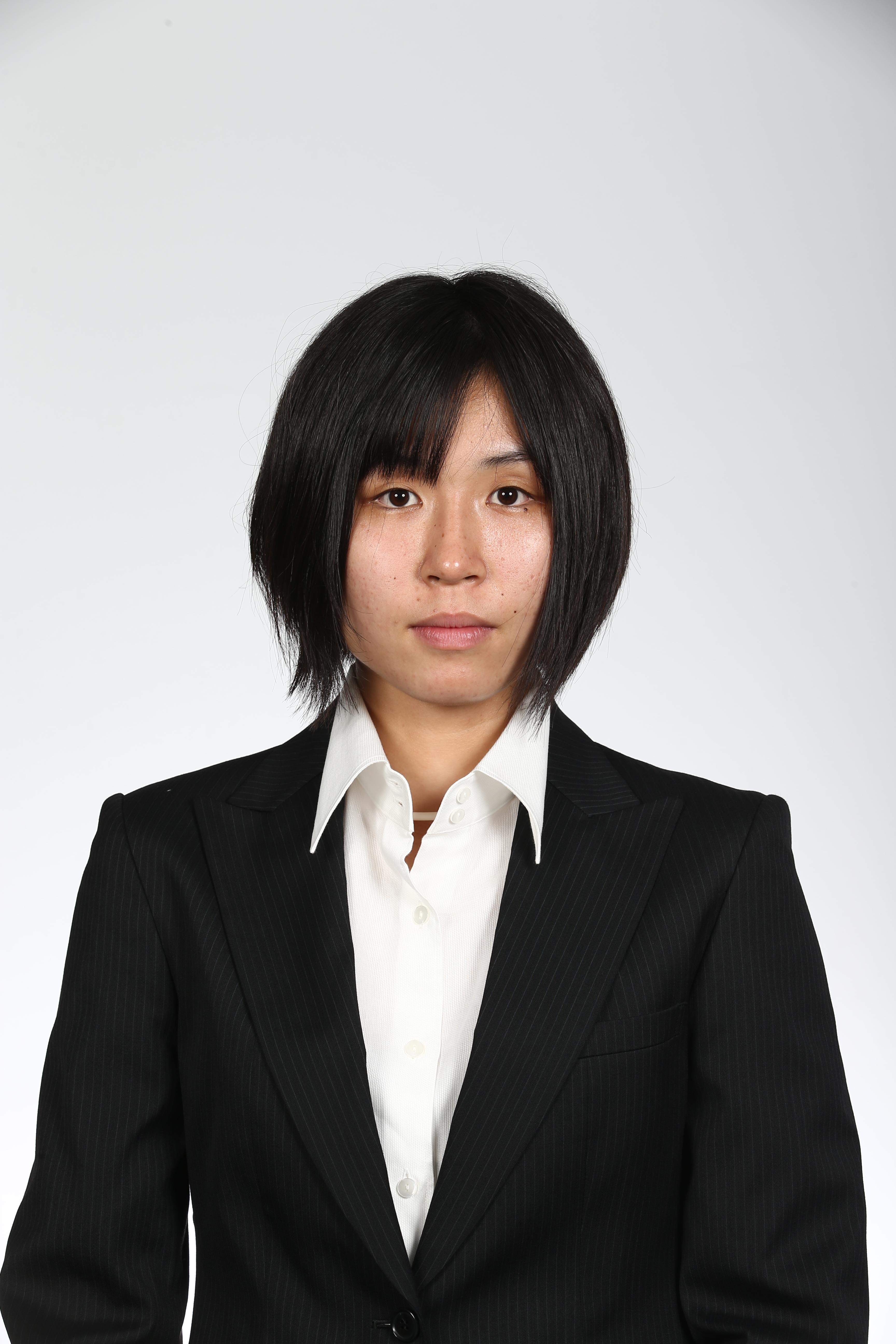 Nami Sagawa