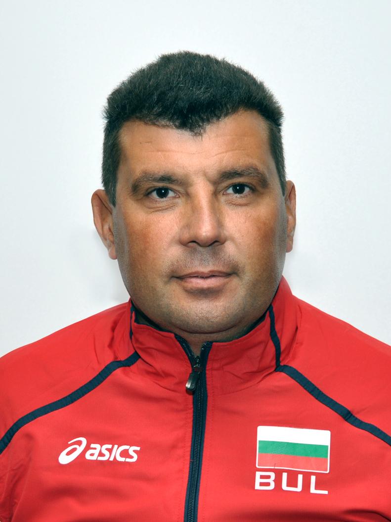 Ivanov Dragan