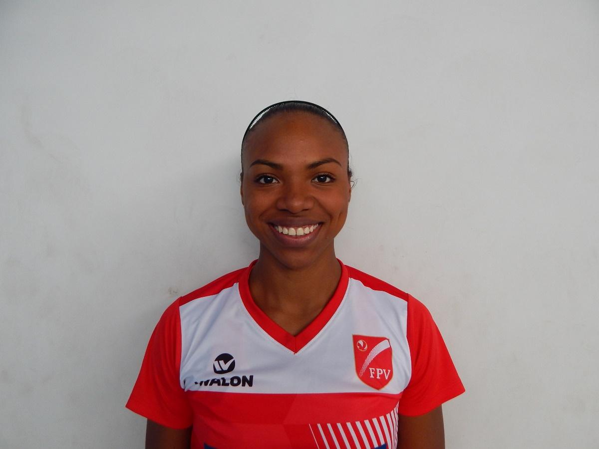 Shiamara Almeida