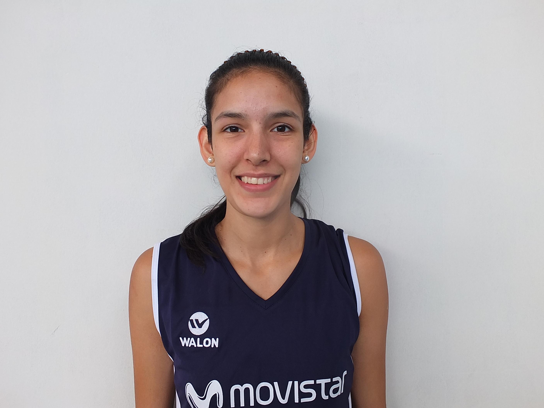 Ginna Lopez