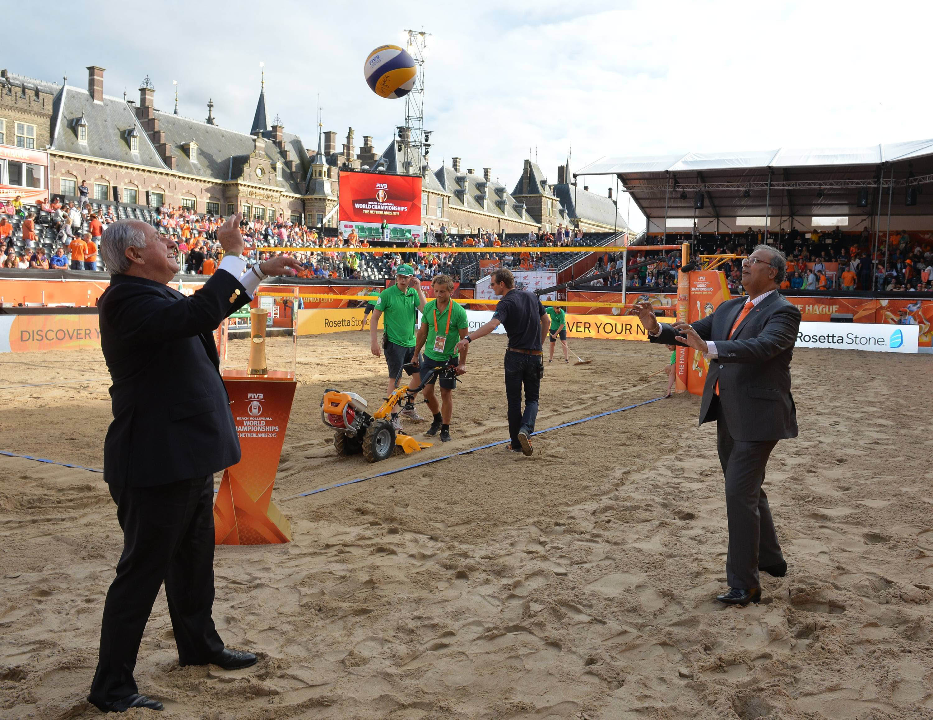 FIVB Men's Volleyball World Championship