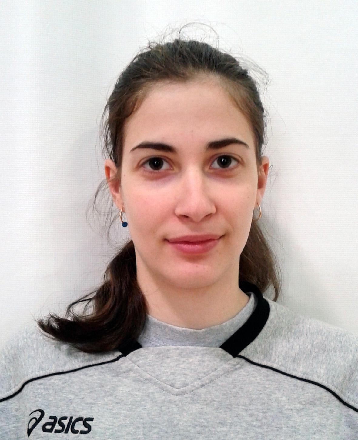 Mariya Dancheva
