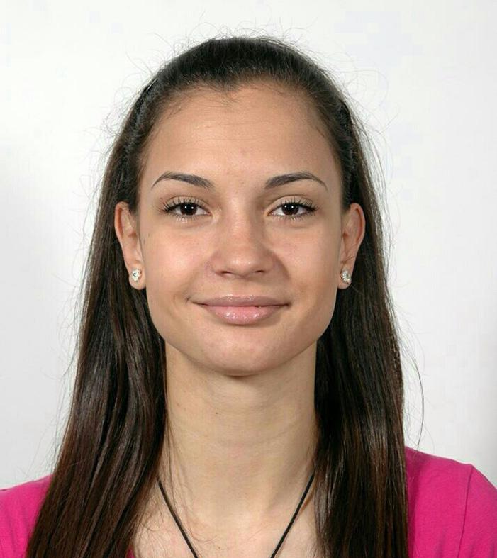 Milena Dimova