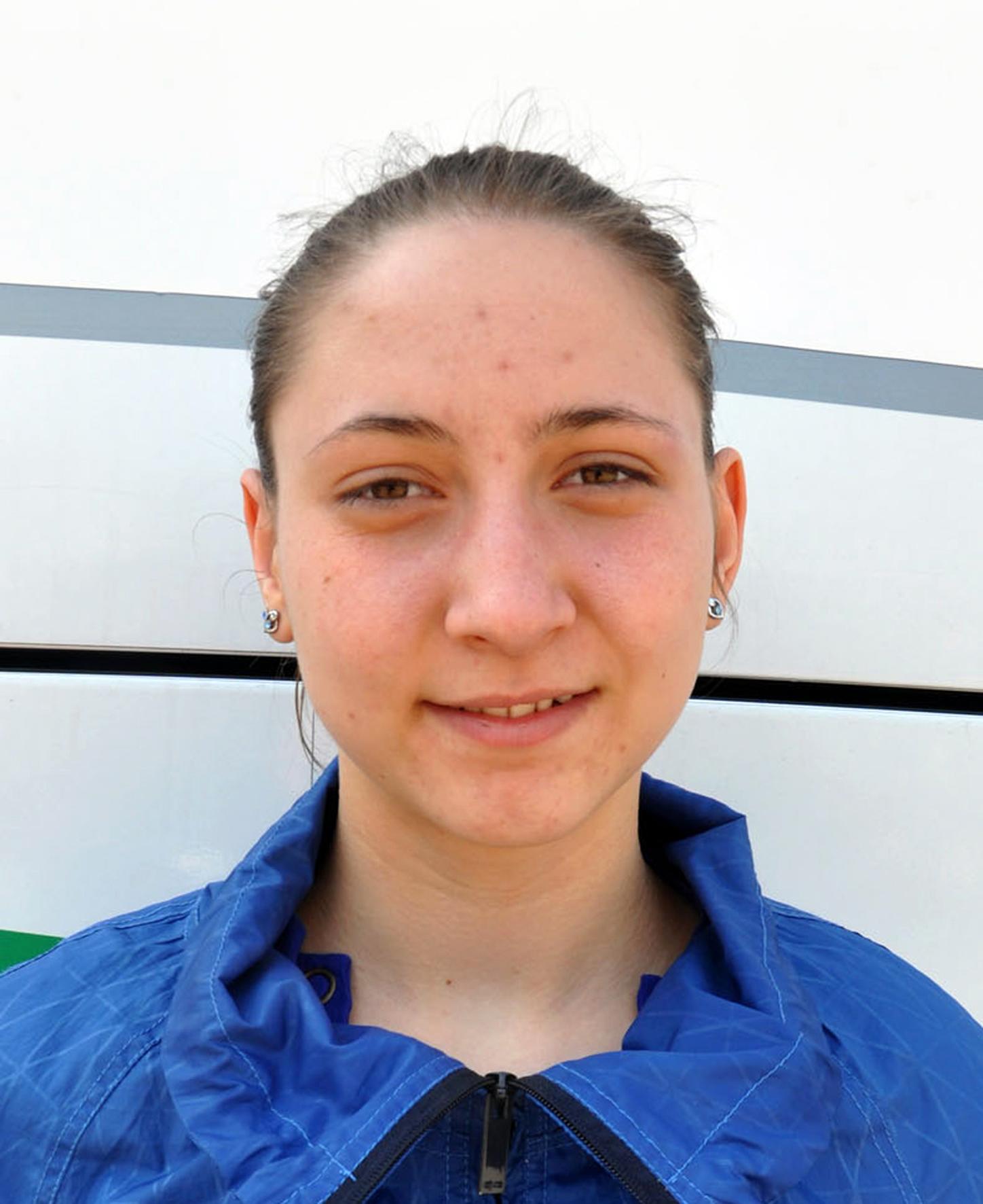Kristina Yakimova
