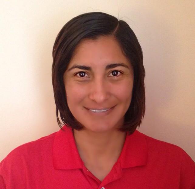Gabriela Isela Alarcon Gomez