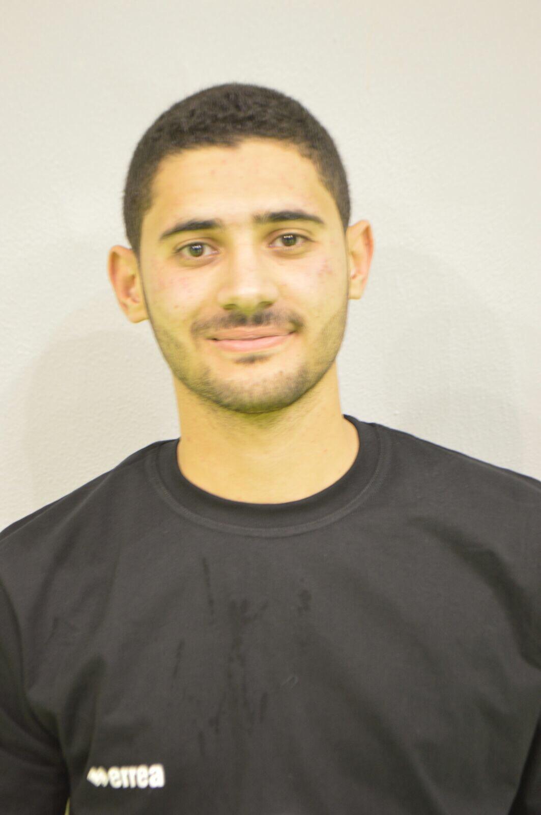 Mahmoud Elshaikh
