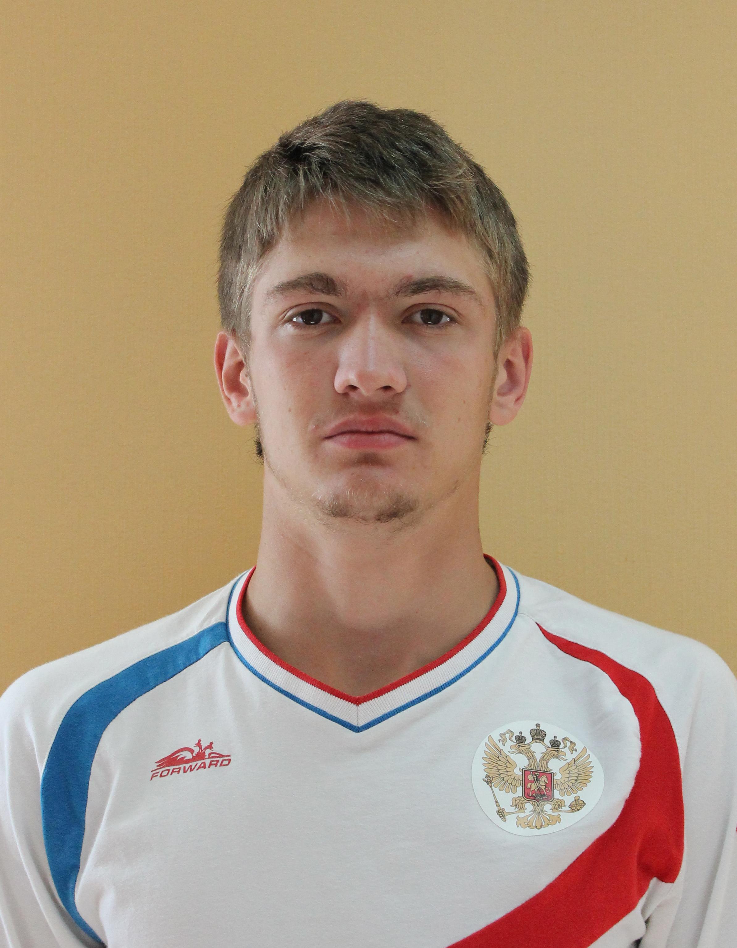 Sergei Nikitin