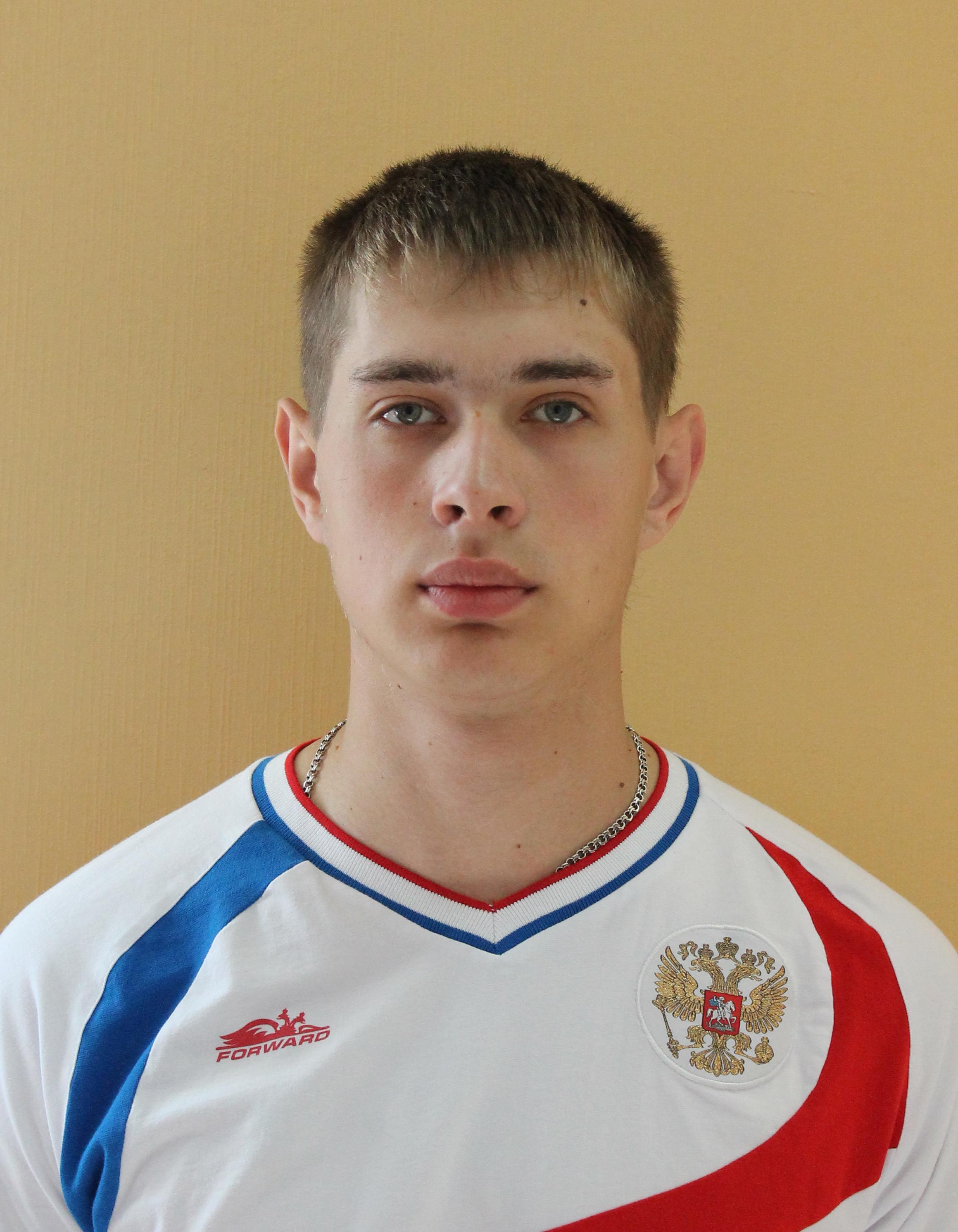 Ilya Petrushov