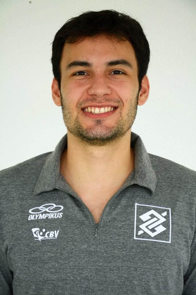 Thiago Veloso