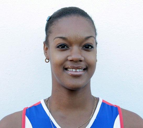 Hernandez Dominican Republic Volleyball >> Player - Claudia Hernandez Aguila - FIVB Volleyball Women's U23 World Championship 2015