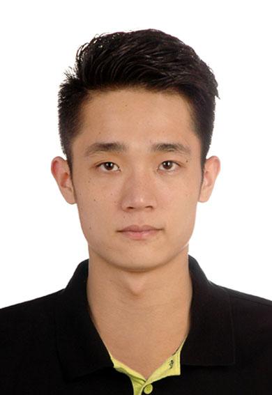 Guanghui Yu
