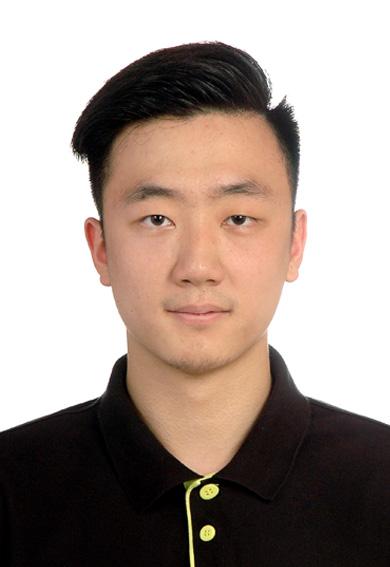 Jiacheng Zhi