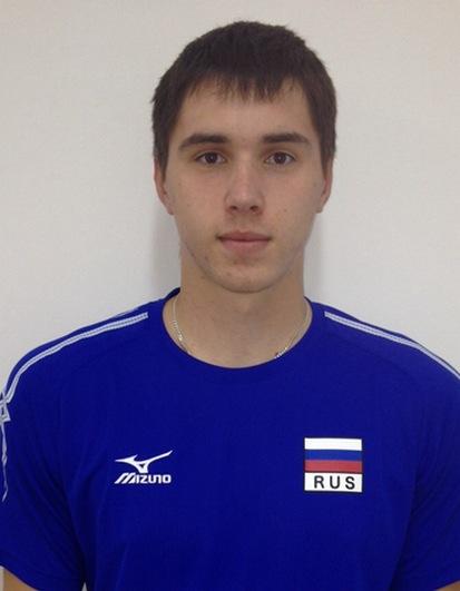 Denis Bogdan
