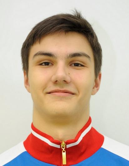 Aleksandr Melnikov